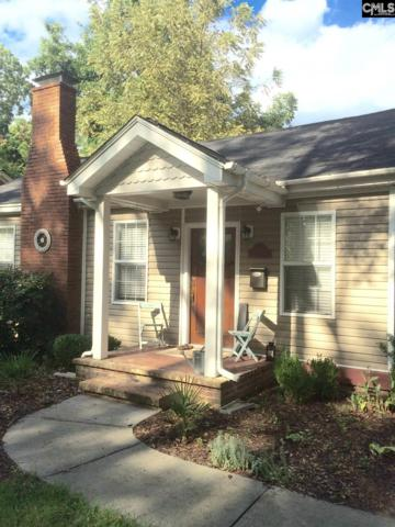 718 Huntington Avenue, Columbia, SC 29205 (MLS #431043) :: The Olivia Cooley Group at Keller Williams Realty
