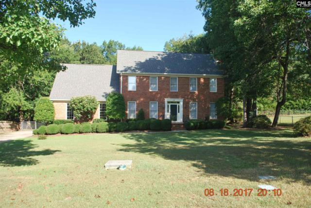 205 Headwater Circle, Irmo, SC 29063 (MLS #431060) :: Exit Real Estate Consultants
