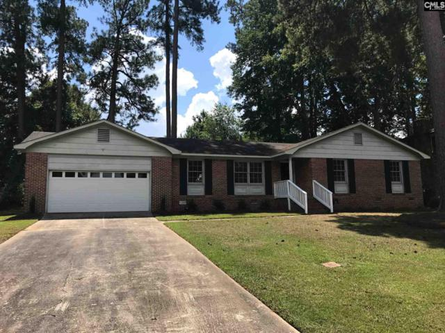 154 Traylors Gate Circle, Irmo, SC 29063 (MLS #431083) :: Exit Real Estate Consultants