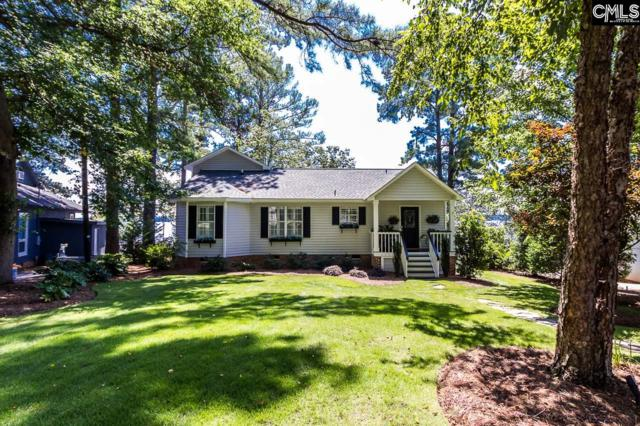 130 Old Orchard Road, Gilbert, SC 29054 (MLS #431090) :: The Olivia Cooley Group at Keller Williams Realty