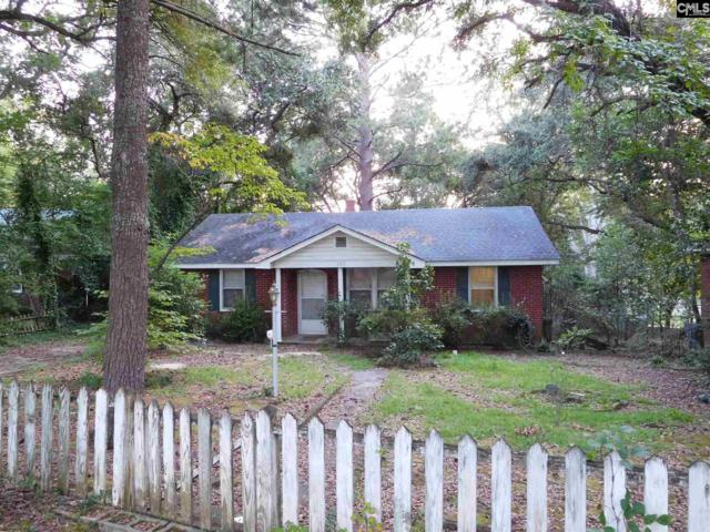 507 Etiwan Avenue, Columbia, SC 29205 (MLS #431091) :: The Olivia Cooley Group at Keller Williams Realty