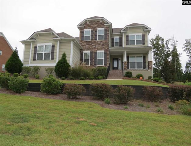 415 Plume Lane, Blythewood, SC 29016 (MLS #431094) :: EXIT Real Estate Consultants