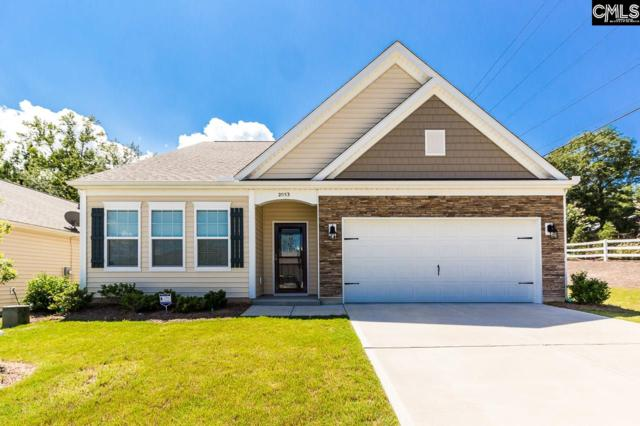 2053 Chipmunk Lane, West Columbia, SC 29169 (MLS #431096) :: The Olivia Cooley Group at Keller Williams Realty