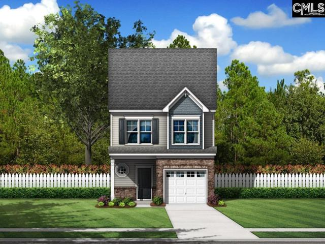 198 Ashewicke Drive #84, Columbia, SC 29229 (MLS #431098) :: The Olivia Cooley Group at Keller Williams Realty
