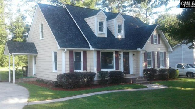 129 W Idlewood Circle, West Columbia, SC 29170 (MLS #431112) :: Exit Real Estate Consultants