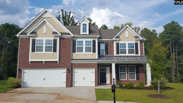 357 English Legend Drive, Irmo, SC 29063 (MLS #431121) :: Exit Real Estate Consultants