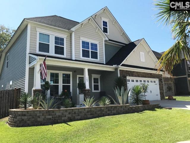 309 Eagle  Pointe Drive, Chapin, SC 29036 (MLS #431158) :: Home Advantage Realty, LLC
