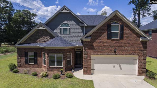 132 Westcott Ridge Road, Chapin, SC 29036 (MLS #431179) :: Home Advantage Realty, LLC
