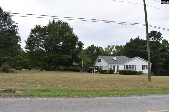 2441 N Lake Drive, Columbia, SC 29212 (MLS #431189) :: Home Advantage Realty, LLC