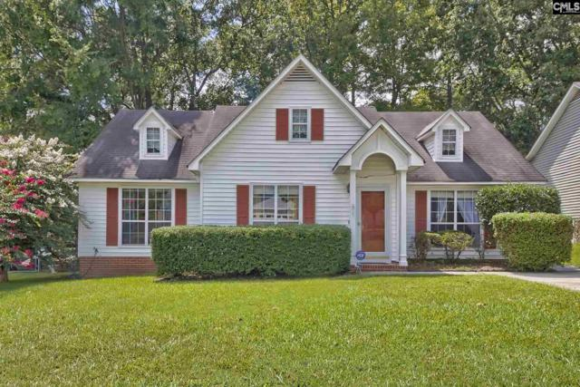 246 Ambling Circle, Columbia, SC 29210 (MLS #431193) :: Home Advantage Realty, LLC