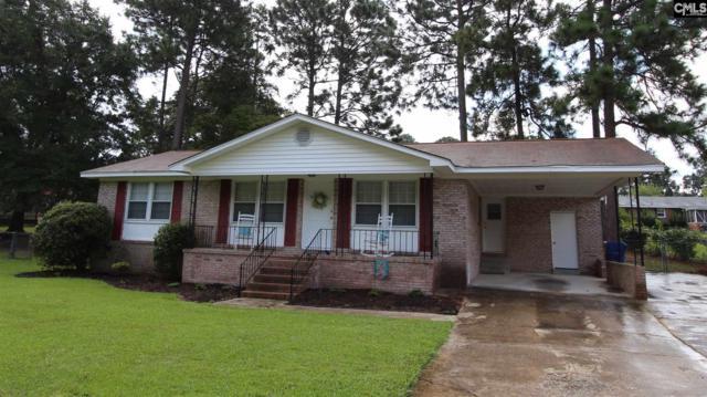 105 Sedgewood Lane, West Columbia, SC 29170 (MLS #431213) :: Exit Real Estate Consultants
