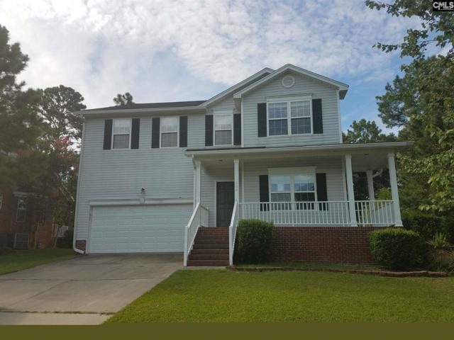 200 E Hampton Way, Columbia, SC 29229 (MLS #431230) :: Home Advantage Realty, LLC
