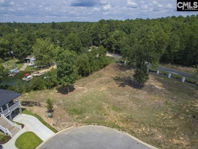 1 Angel Pointe #6, Irmo, SC 29063 (MLS #431248) :: EXIT Real Estate Consultants