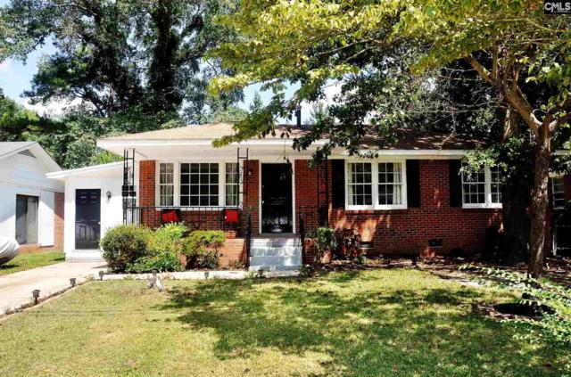 705 N Campanella Road Extension, Columbia, SC 29203 (MLS #431250) :: Home Advantage Realty, LLC