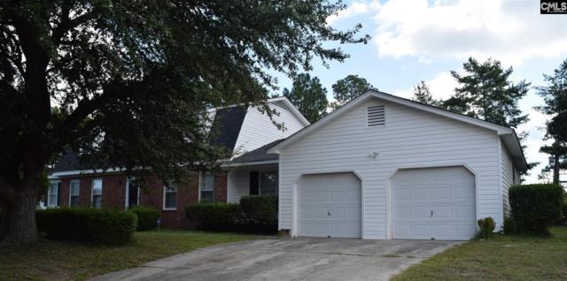 9816 Bonnyridge Road, Columbia, SC 29223 (MLS #431262) :: Home Advantage Realty, LLC