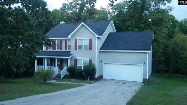 114 Bally Bunion Lane, Columbia, SC 29229 (MLS #431270) :: Home Advantage Realty, LLC