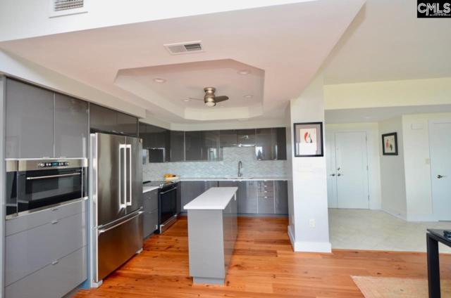1829 Senate Street 17B, Columbia, SC 29201 (MLS #431324) :: Home Advantage Realty, LLC