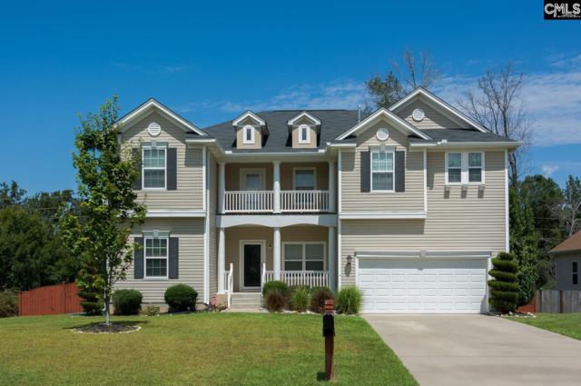 212 Plymouth Pass Drive, Lexington, SC 29072 (MLS #431411) :: Exit Real Estate Consultants