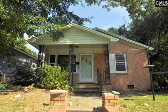 822 Taylor Street, Newberry, SC 29108 (MLS #431489) :: Exit Real Estate Consultants