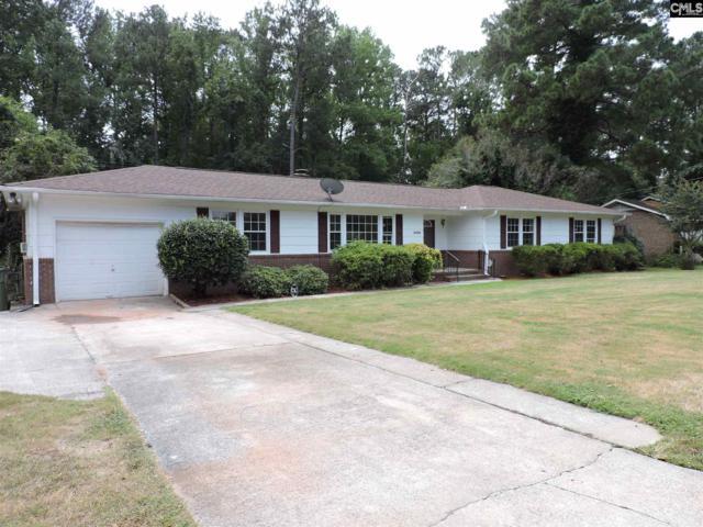 2408 Pleasant Ridge Drive, Columbia, SC 29209 (MLS #431550) :: EXIT Real Estate Consultants