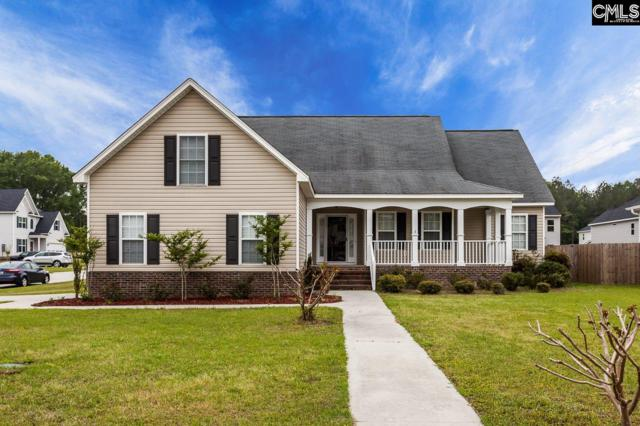 36 Leatherwood Drive, Lugoff, SC 29078 (MLS #431610) :: The Olivia Cooley Group at Keller Williams Realty