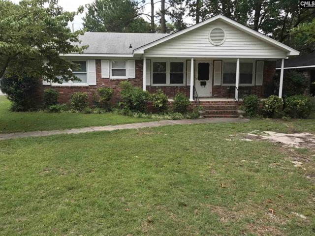 1124 Butler Street, Columbia, SC 29205 (MLS #431632) :: The Olivia Cooley Group at Keller Williams Realty
