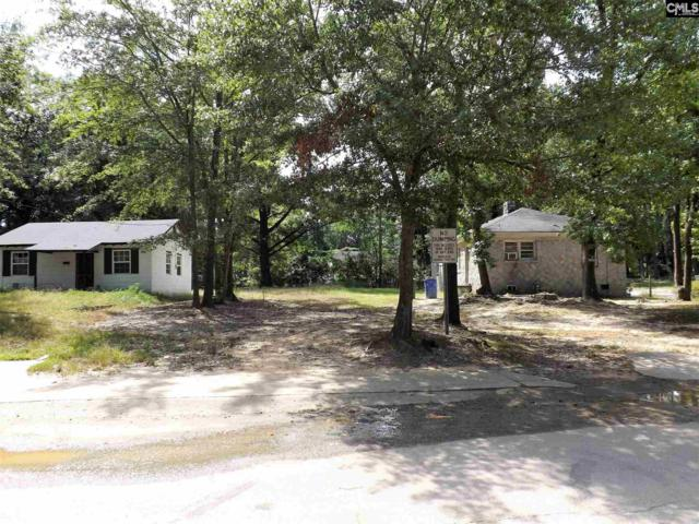 2404 Chappelle Street, Columbia, SC 29203 (MLS #431961) :: EXIT Real Estate Consultants