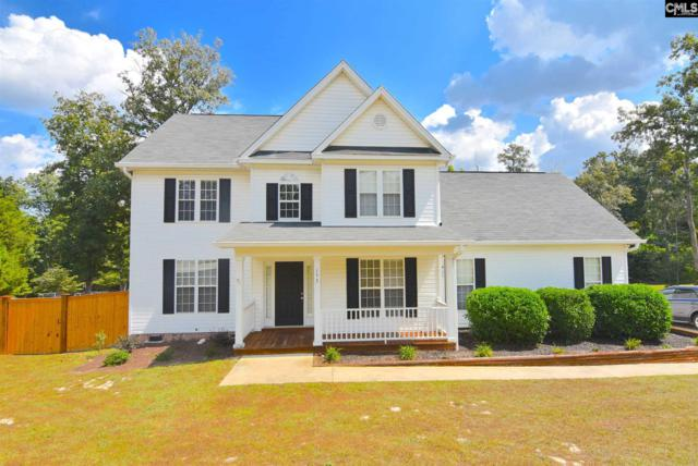 153 Tar Box Trail, Lexington, SC 29073 (MLS #432193) :: Exit Real Estate Consultants