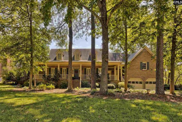 116 Shorewood Way, Columbia, SC 29212 (MLS #432225) :: Home Advantage Realty, LLC