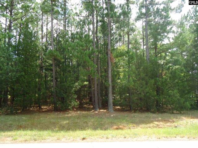 TBD Cole Trestle Road C, Blair, SC 29015 (MLS #432247) :: RE/MAX AT THE LAKE