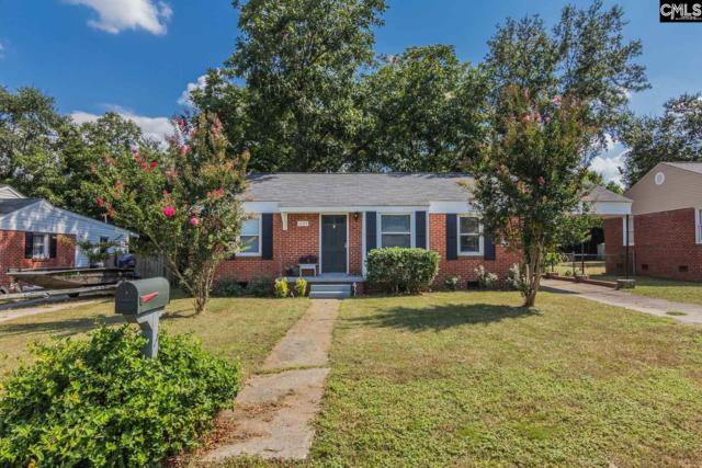 1123 Northland Drive, Cayce, SC 29033 (MLS #432317) :: The Olivia Cooley Group at Keller Williams Realty