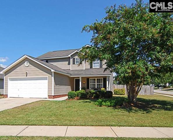 100 Deweeses Court, Lexington, SC 29072 (MLS #432333) :: Exit Real Estate Consultants
