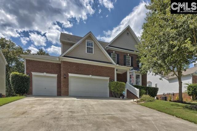 632 Hamlin Way, Irmo, SC 29063 (MLS #432398) :: Home Advantage Realty, LLC