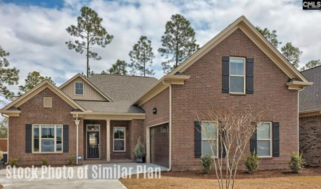 354 Turnwall Lane, Elgin, SC 29045 (MLS #432413) :: Picket Fence Realty