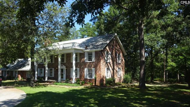 3152 Augusta Highway, Gilbert, SC 29054 (MLS #432455) :: Exit Real Estate Consultants