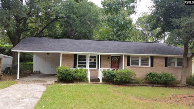 2527 Stonehenge, Cayce, SC 29033 (MLS #432529) :: The Olivia Cooley Group at Keller Williams Realty