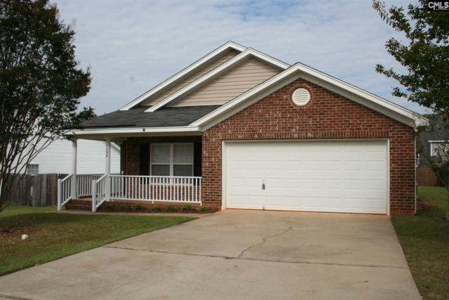 124 Harmon Creek Drive, Lexington, SC 29072 (MLS #432629) :: Exit Real Estate Consultants