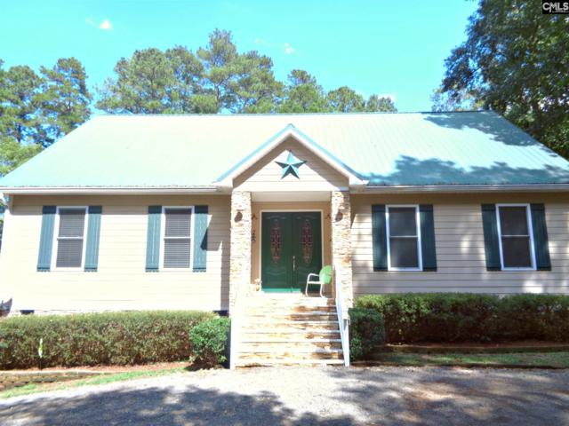 139 Split Oaks Lane, Batesburg, SC 29006 (MLS #432670) :: Exit Real Estate Consultants