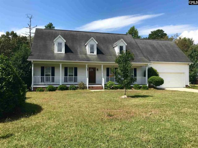 520 Hallsborough Drive, West Columbia, SC 29170 (MLS #432694) :: The Olivia Cooley Group at Keller Williams Realty