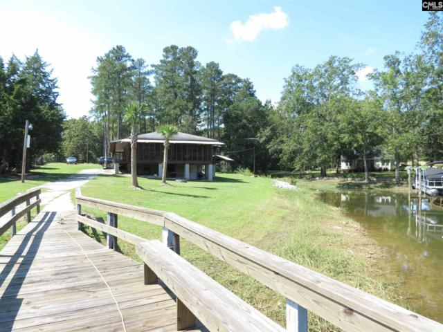 208 Mallard Cove Road, Prosperity, SC 29127 (MLS #432715) :: Exit Real Estate Consultants