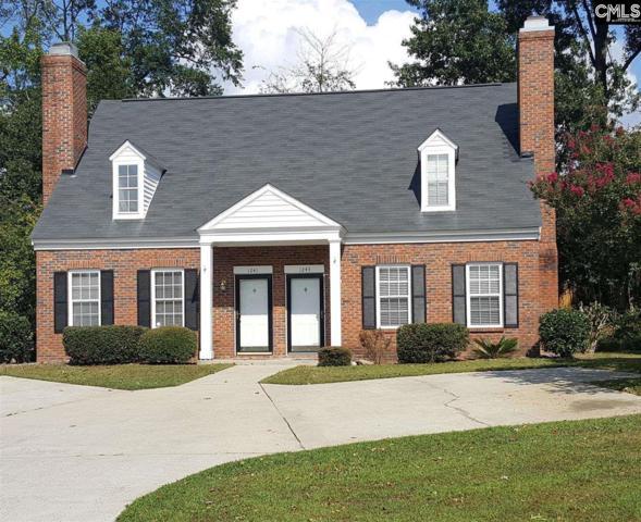 1243 Hulon Circle, West Columbia, SC 29169 (MLS #432737) :: Home Advantage Realty, LLC