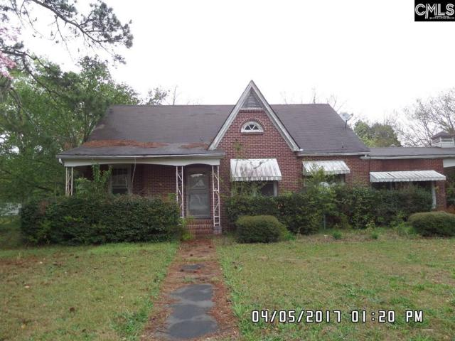 614 W Church Street, Bishopville, SC 29010 (MLS #432751) :: Exit Real Estate Consultants
