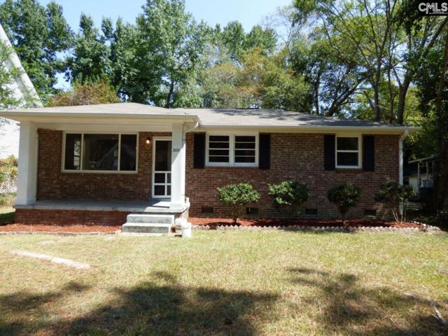 1414 Colin Kelly Drive, Columbia, SC 29204 (MLS #432752) :: The Olivia Cooley Group at Keller Williams Realty