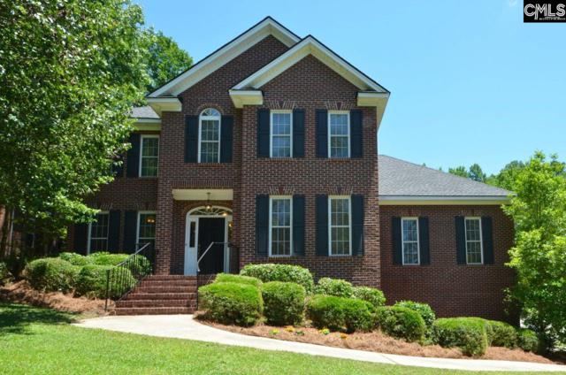 201 Cades Court, Columbia, SC 29212 (MLS #432764) :: The Olivia Cooley Group at Keller Williams Realty