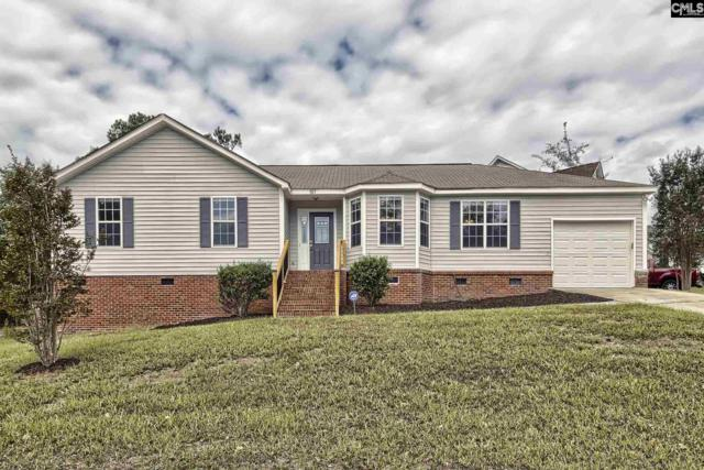 107 Stamhope Court, Columbia, SC 29229 (MLS #432811) :: The Olivia Cooley Group at Keller Williams Realty