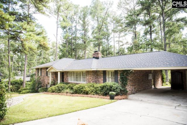 5019 Radcliffe Road, Columbia, SC 29206 (MLS #432822) :: The Olivia Cooley Group at Keller Williams Realty