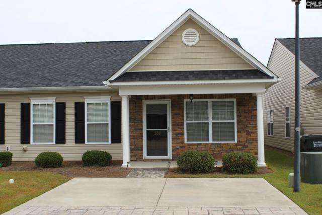 538 Dawson Park Way, Lexington, SC 29072 (MLS #432828) :: The Olivia Cooley Group at Keller Williams Realty