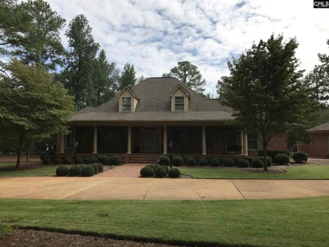 203 E Selwood Lane, Columbia, SC 29212 (MLS #432835) :: The Olivia Cooley Group at Keller Williams Realty