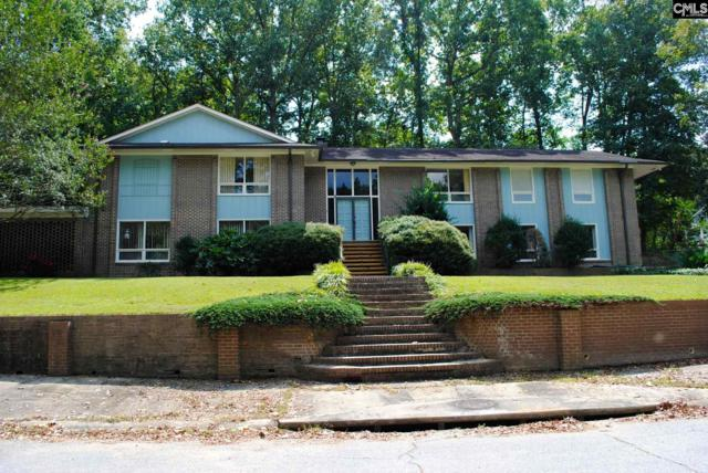 953 Riverview Drive, West Columbia, SC 29169 (MLS #432852) :: Exit Real Estate Consultants