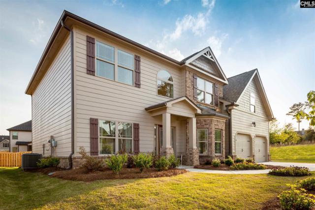 186 Crimson Queen Drive #407, Blythewood, SC 29016 (MLS #432860) :: Exit Real Estate Consultants